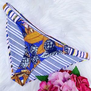 Maaji Reversible Bikini Bottoms NEW Size M